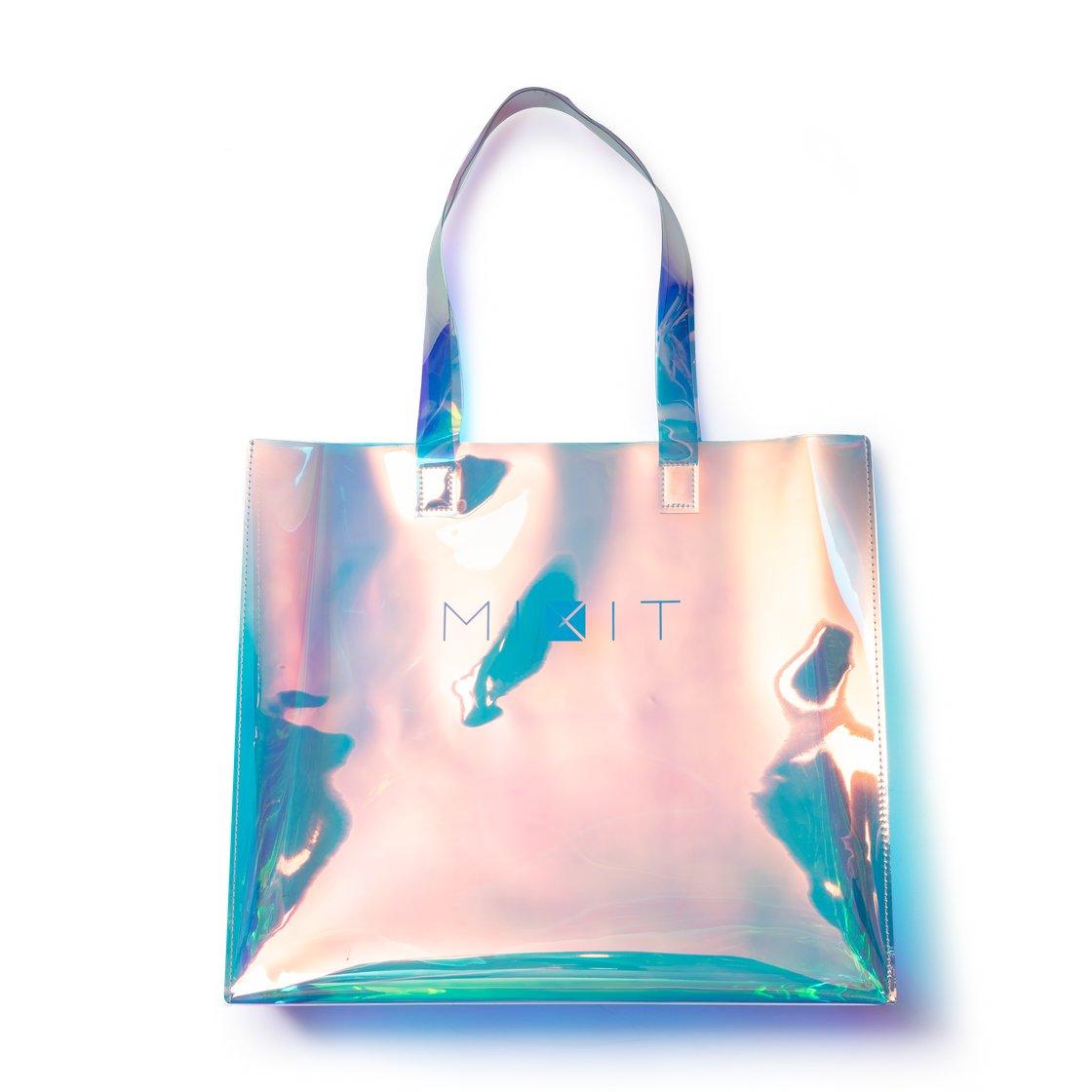 Голографическая сумка