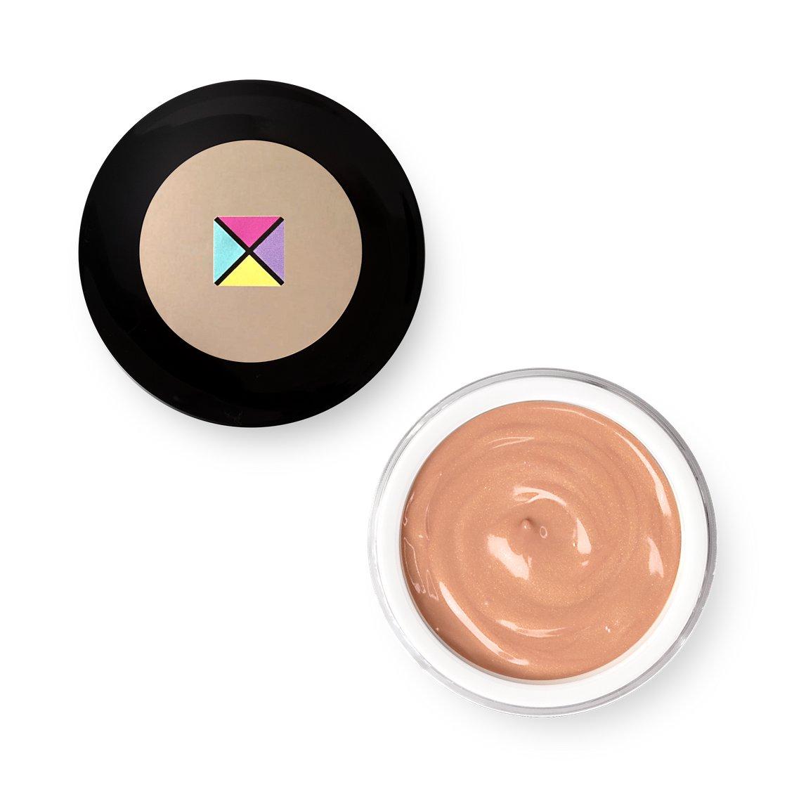 Фото - Увлажняющий иллюминирующий крем с эффектом «второй кожи», 50 мл 50 50 сбалансированный увлажняющий и