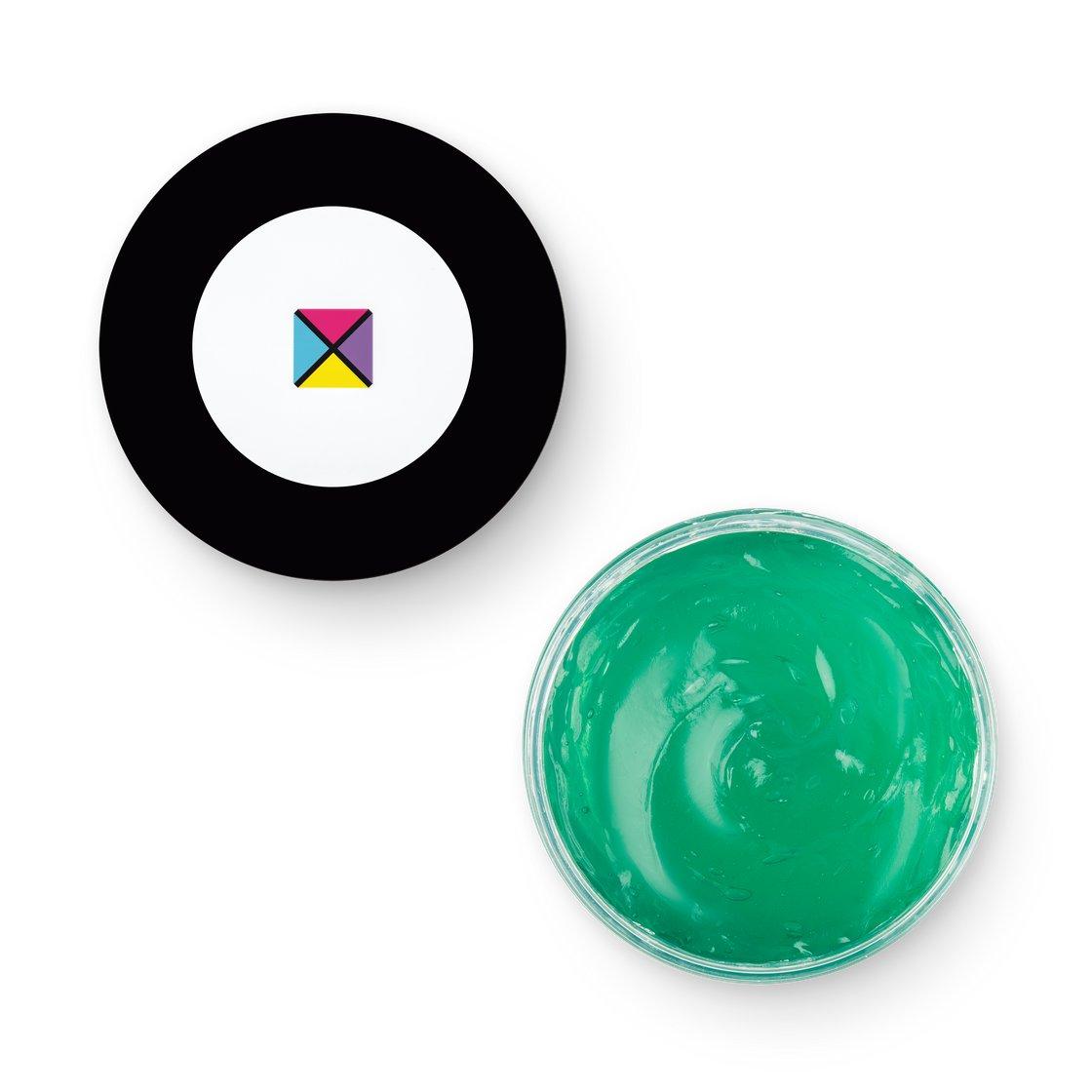 Моделирующий антицеллюлитный гель-контур для тела на основе водорослей, готу колы и каштана для абсолютного тонуса кожи Touch body gel фото