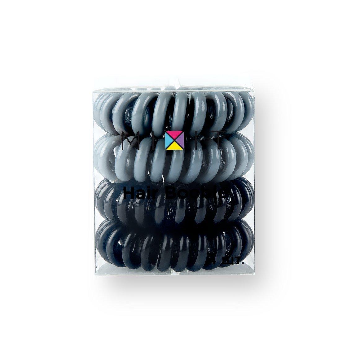 Силиконовые резинки-браслеты