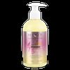 Увлажняющее крем-мыло с экстрактами цветка франжипани и лимона