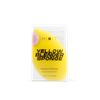 Желтый спонжик