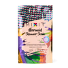 Антицеллюлитный шиммер-скраб