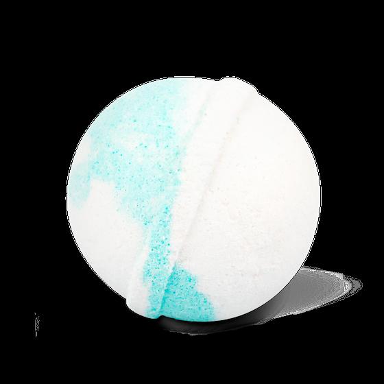 Бурлящий шар для ванны со сказочным ароматом